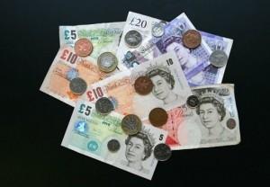 The Queen's Cash