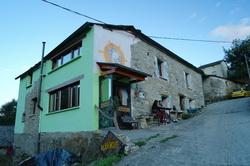 Our Albergue in Las Herrerias