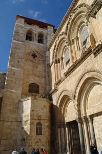 The Church of Resurrection