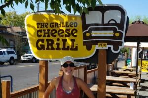Shawna's favourite Food Truck